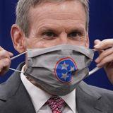 Gov. Lee ends public health orders, mask mandates across Tennessee