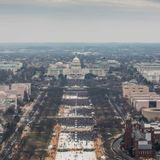 DC pays out $1.6million to protesters wrongly arrested at Trump inauguration