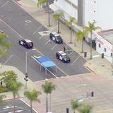 Man Shot, Killed By Escondido Police