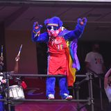 Sixers' Doc Rivers shares message of open-mindedness on Pride Night