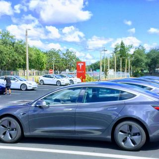 The Electric Age — Why The 2020s Will Be A Defining Decade For Tesla