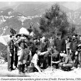 AOC, Markey Introduce Civilian Climate Corps Bill To Revive New Deal Era Program