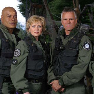 Stargate producer teases SG-1 star Michael Shanks' return in new revival project