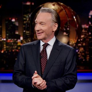 'Real Time With Bill Maher' Cancels This Week's Show After HBO Host Tests Positive For Covid-19