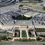 The Pentagon is tracking US citizens without a warrant, Senator says