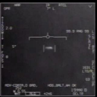 UFOs regularly spotted in restricted U.S. airspace, report on the phenomena due next month