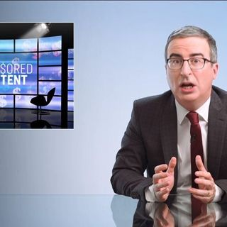 2 Local TV Stations Duped by John Oliver Promise Reviews of Sponsored Content