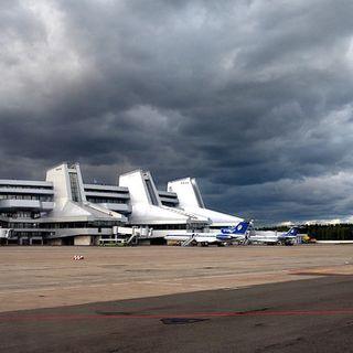 EU locks out Belarus from international aviation