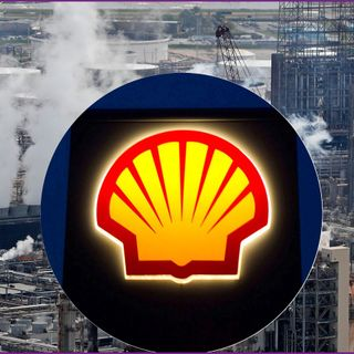 Shell ordered to reduce emissions by 45% by 2030 in landmark ruling