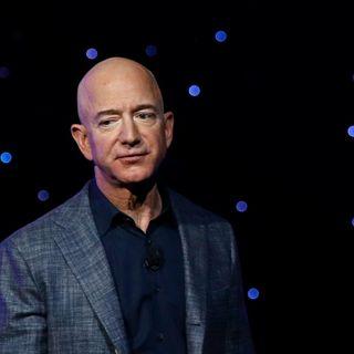 Senate Preparing $10 Billion Bailout Fund for Jeff Bezos Space Firm