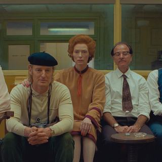 Wes Anderson's 'The French Dispatch' Gets a New Poster and Theatrical Release Date