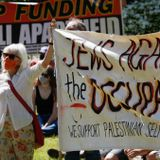 US Jews Are Increasingly Breaking With Israel to Support Palestinian Liberation