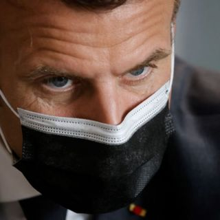 US spying on European allies is not acceptable, says France's Macron   BreakingNews.ie