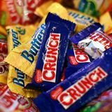 Nestlé says over half of its traditional packaged food business is not 'healthy' in an internal presentation to top executives, according to a report