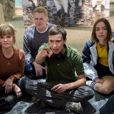 'Atypical': Netflix Unveils Season 4 Premiere Date, First-Look Photos For Dramedy Series