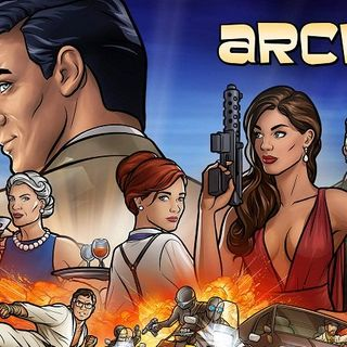'Archer' season 12all set to premiere on 25 August on FX - AnimationXpress