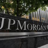 JPMorgan stops donations to GOP lawmakers who voted to overturn election