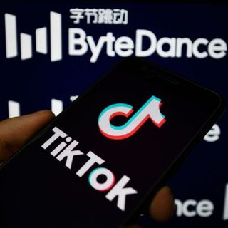 TikTok just gave itself permission to collect biometric data on US users, including 'faceprints and voiceprints' – TechCrunch