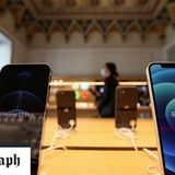 Apple pays millions to woman after explicit photos posted online