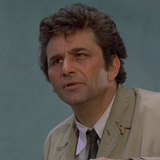 Romania asked Peter Falk for help after it ran out of Columbo episodes