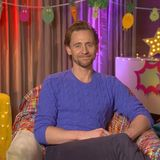 Tom Hiddleston Signs Up To Read 'Bedtime Story' For BBC Pre-School Channel CBeebies