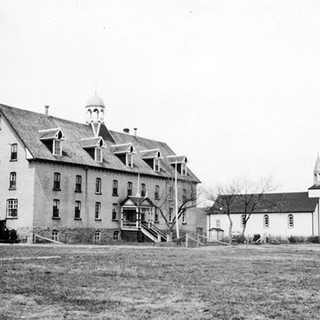 Hundreds of bodies reported found in unmarked graves at former Saskatchewan residential school