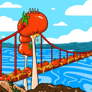 Everything you ever wondered about Rotten Tomatoes