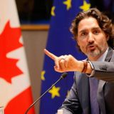 Canada to Make Online Hate Speech a Crime Punishable by $16,000 Fine