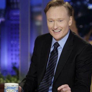 Conan O'Brien Deserved Better