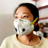 New face mask prototype can detect COVID-19