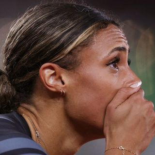 Sydney McLaughlin crushes 400m hurdles world record at Olympic Trials