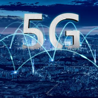 Ten Thousand+ 5G Satellites Pose Massive Environmental Threat and Future Space Wars - Validated Independent News