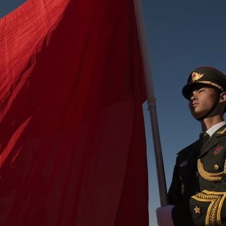 China Has a BIG Plan for Post-U.S. Afghanistan—and It's Worth Billions