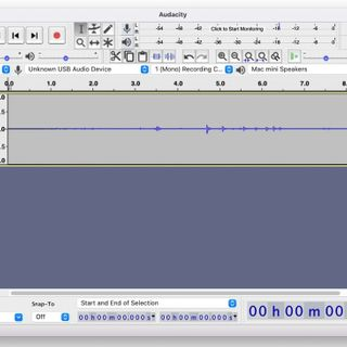Audacity 3.0 called spyware over data collection changes by new owner   AppleInsider