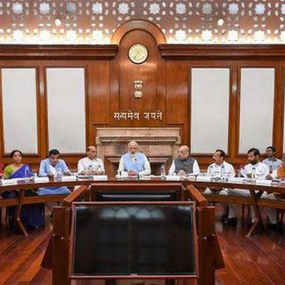 PM Modi's Cabinet reshuffle on July 7; young leaders, allies to be accommodated