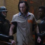 'Loki' Marks Biggest Marvel Series Premiere on Disney+