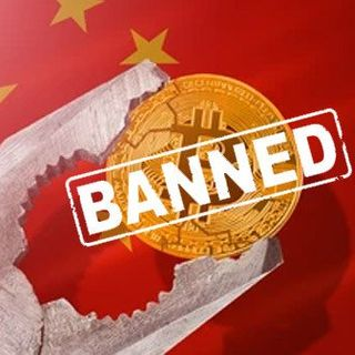 China's Crackdown On Crypto Mining Could End GPU Shortage