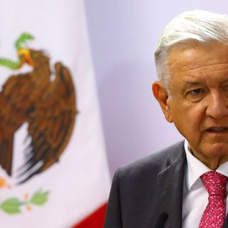 Mexico president calls for end to Cuba trade embargo after protests
