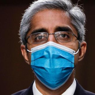Surgeon general issues warning over vaccine misinformation as White House turns up the heat on Facebook
