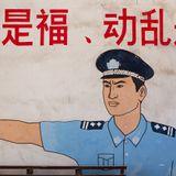 China Can Lock Up 1 Million Muslims In Xinjiang