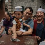 The Rich History of China's Islam