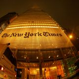 New York Times Reporters Avoid Investigative Journalism When Covering Israel's Bombing of UN-Run School