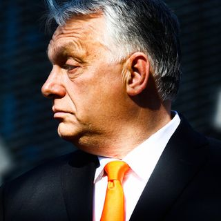 Opinion   Why Hungary Inspires So Much Fear and Fascination