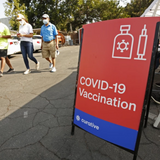Why a fast-spreading coronavirus and a half-vaccinated public can be a recipe for disaster