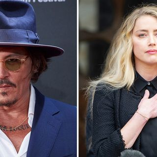 "Johnny Depp ""Gratified"" After Amber Heard Fails To Get $50M Defamation Suit Tossed, Again; 'Aquaman' Star Sought Dismissal Based On UK Libel Verdict"