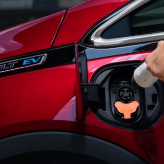 GM recalls every Chevy Bolt ever made, blames LG for faulty batteries