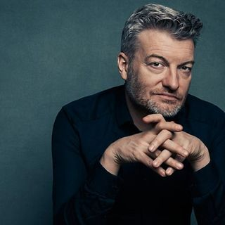 Charlie Brooker takes aim at movie clichés for Netflix