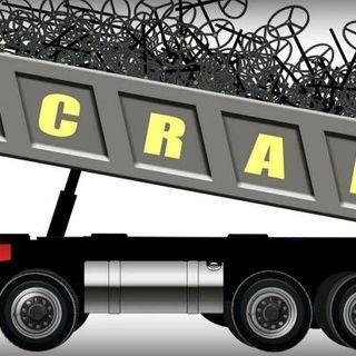 UK truck driver shortage signals a broken labour market