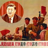 China's crackdown on business, media and entertainment sectors is packaged as a 'profound revolution'