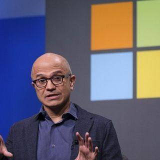 Microsoft Teams with Establishment 'NewsGuard' to Create News Blacklist